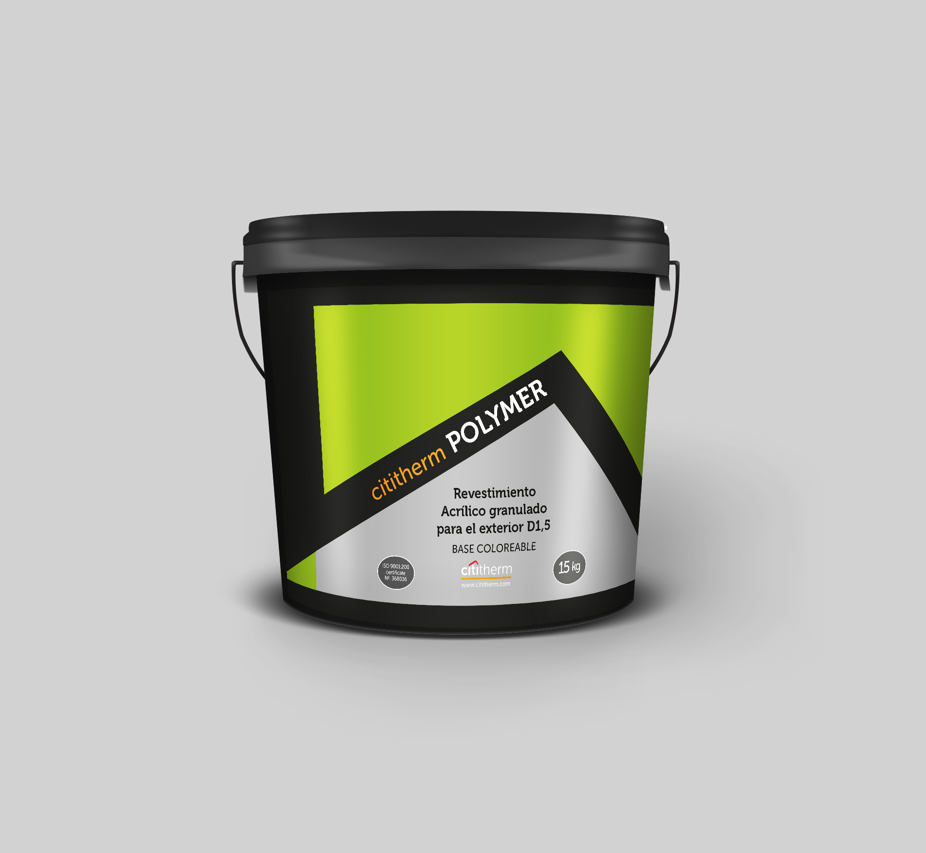 Paint Bucket Mockup - Premium Kit